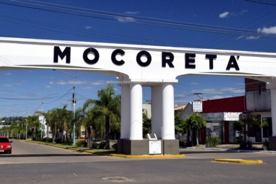 Corrientes: Confirman tres casos nuevos de coronavirus en Mocoretá