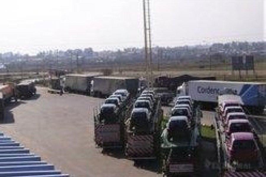 Corrientes: Migraciones logró un testeo masivo para todos sus empleados