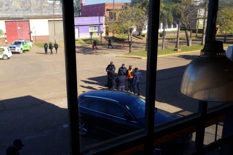 Llevaron a la Justicia el escándalo de un empresario correntino al violar la cuarentena
