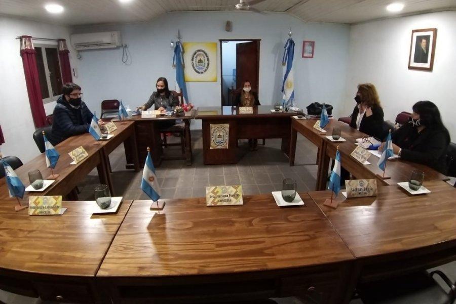 Corrientes: Bloquearon el Concejo de San Roque para garantizar impunidad del vice procesado