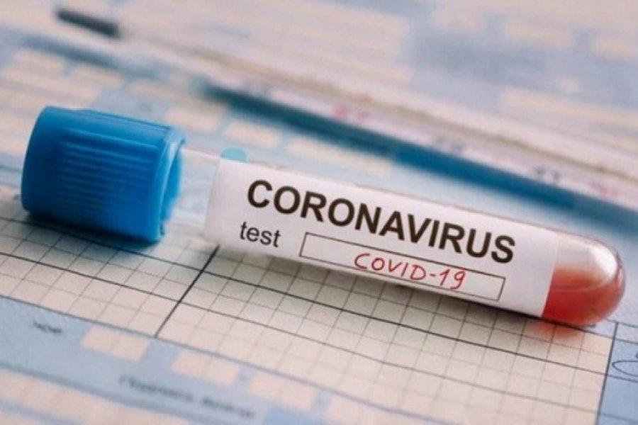 Corrientes: Se registraron 13 nuevos contagios de coronavirus en Paso de los Libres