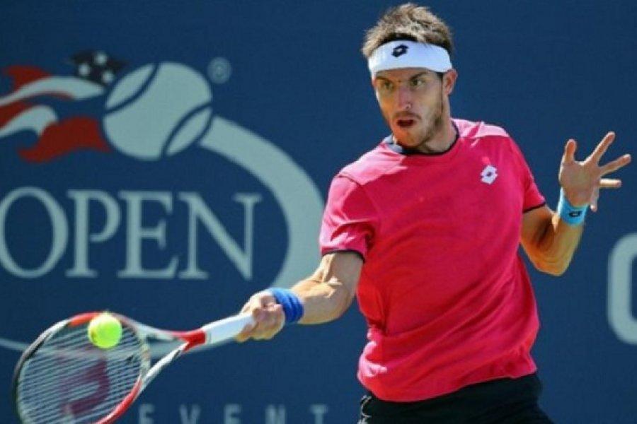 El correntino Leo Mayer entre los argentinos que podrán disputar el US Open