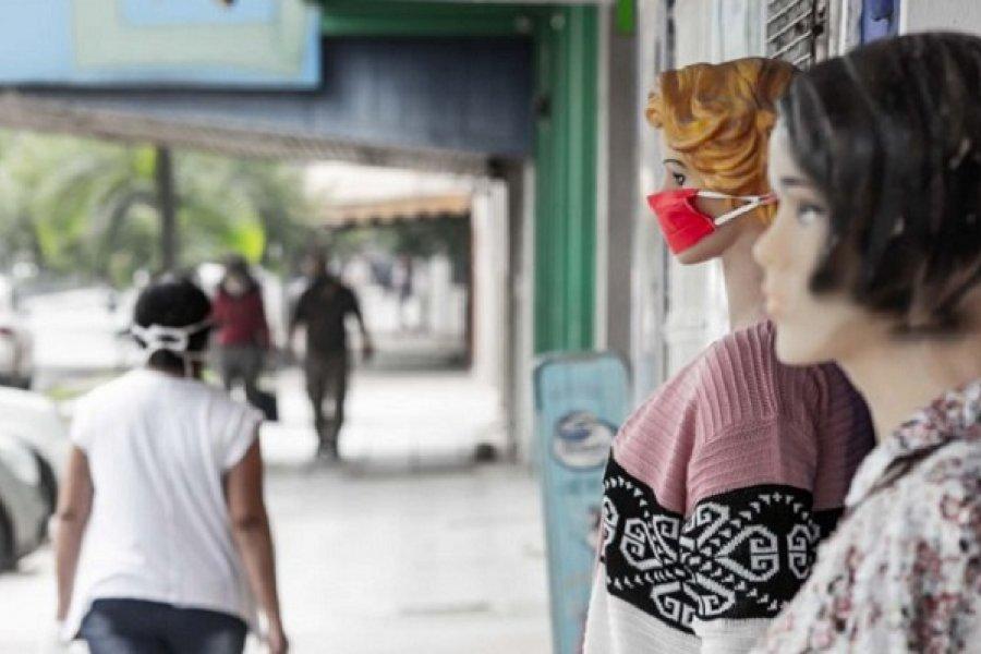 Chaco: Dos muertos más elevan a 146 los fallecidos por coronavirus