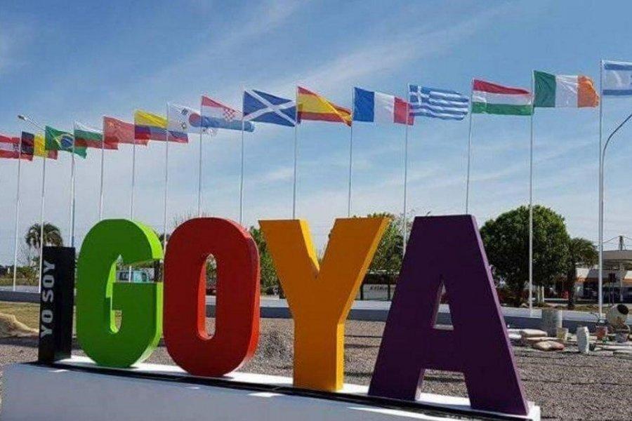 """Avanza el proyecto que incluye a Goya como una de las """"capitales alternas"""""""