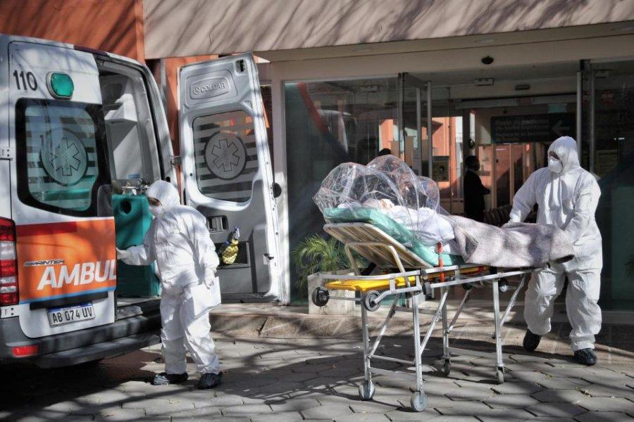 Nuevos síntomas para definir un caso sospechoso de Coronavirus