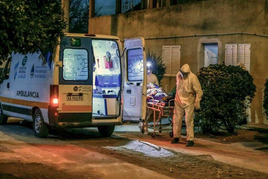 Confirmaron otras 52 muertes y el país superó los 200.000 contagios