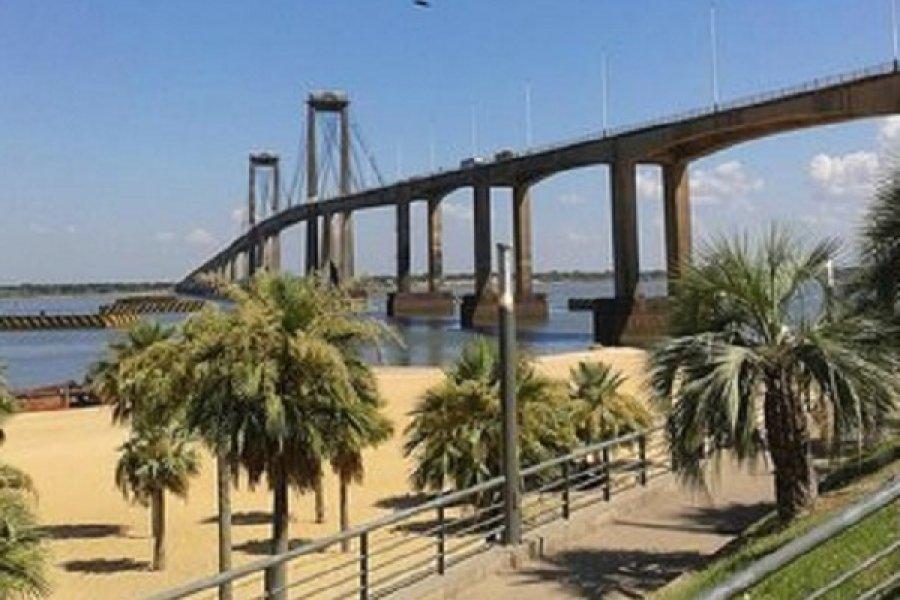 Las altas temperaturas seguirán durante varios días en Corrientes