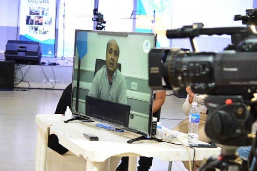 Expo Mercedes emprende Online, una novedosa forma de vender en tiempos de pandemia