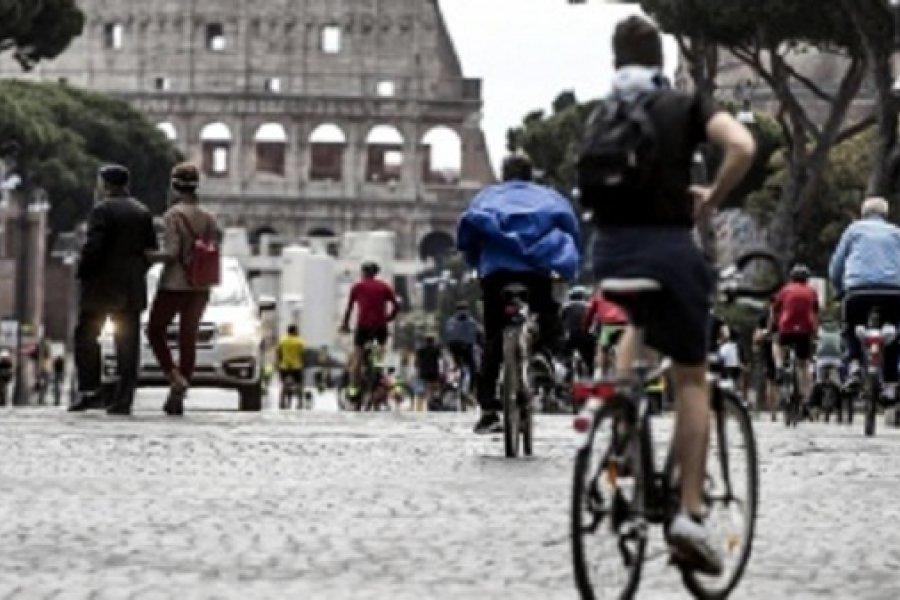 Italia confirma 231 nuevos casos y otros ocho fallecimientos, todos en Lombardía