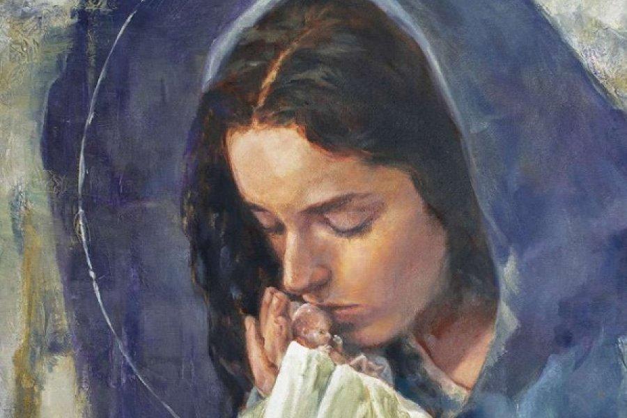 Conoce la historia de la pintura provida que se viralizó tras rechazo del aborto en México