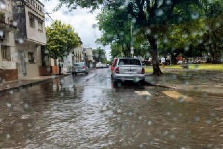 Corrientes: Sólo 25,3 mm de lluvias durante el mes de julio