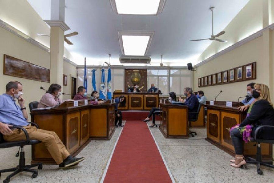 Concejales solicitan a Valdés asistencia médica en Paso de los Libres