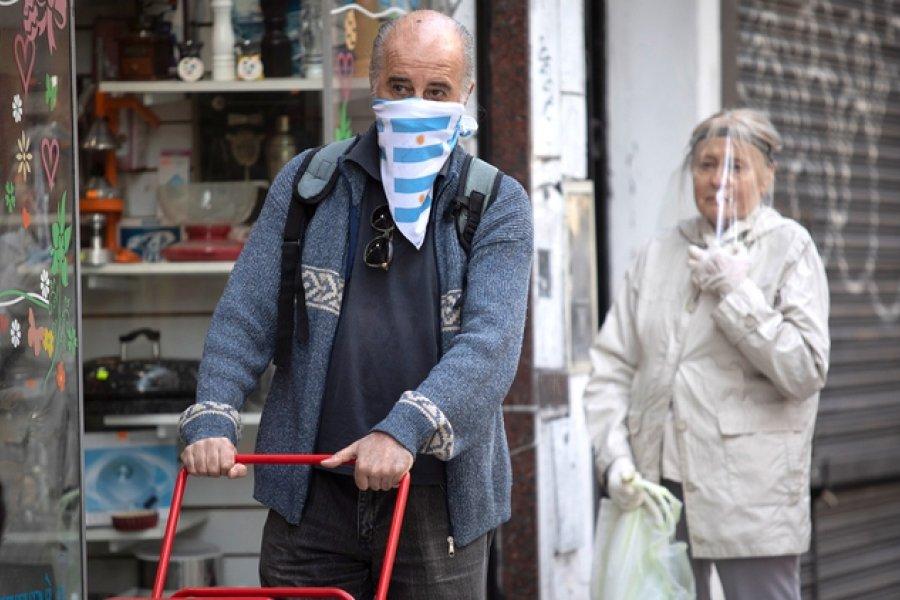 166 nuevas muertes por Coronavirus en la Argentina