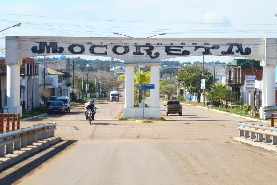 Mocoretá registró un caso nuevo de coronavirus