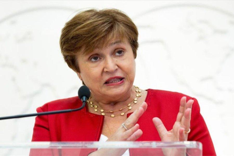 Los bonistas celebraron el acuerdo y el FMI felicitó al Gobierno por la negociación