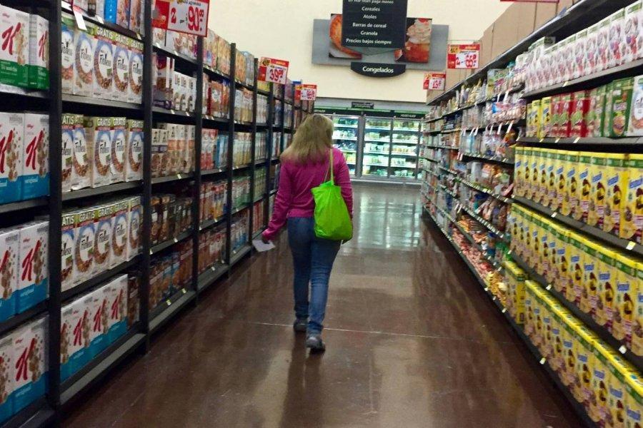 Covid-19: Cierran supermercado VEA en Paso de los Libres