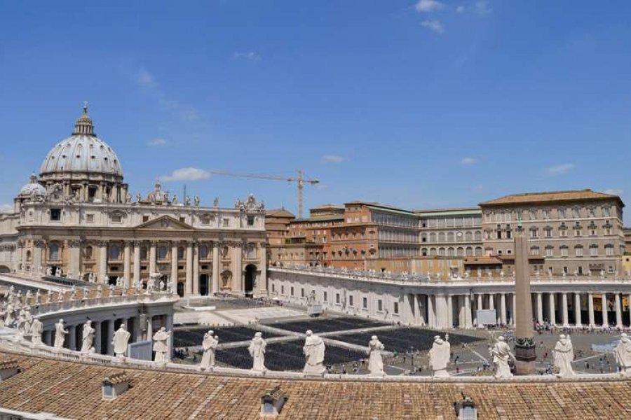 Vaticano financiará 168 proyectos en 23 países de América Latina