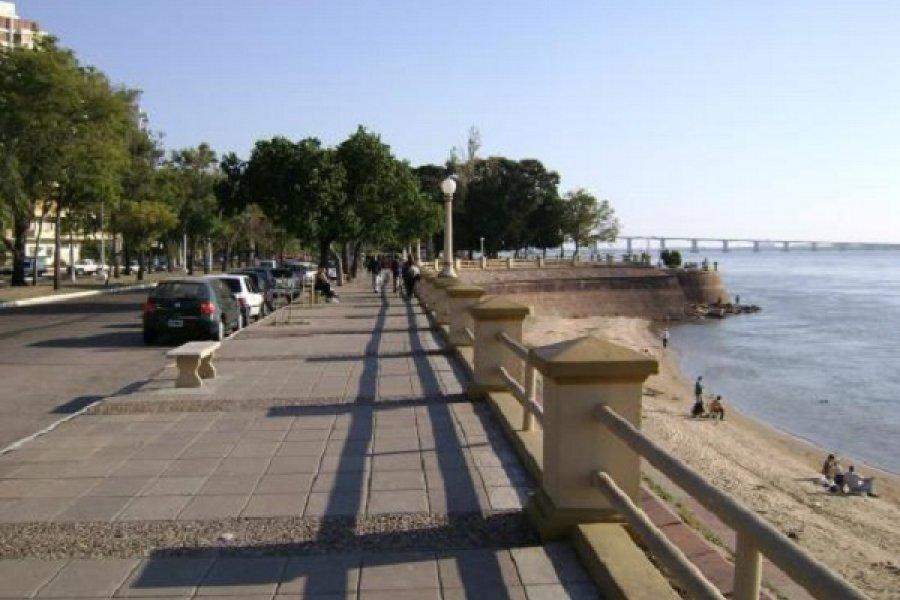 Las altas temperaturas continuarán en Corrientes