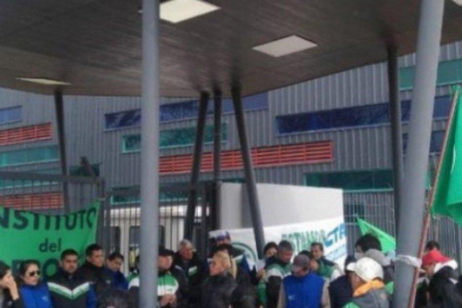 Chaco: Cierran el Instituto de Deportes por dos casos de Covid-19