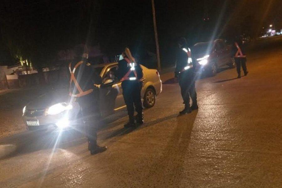 Corrientes: Continúan los megaoperativos en distintos barrios