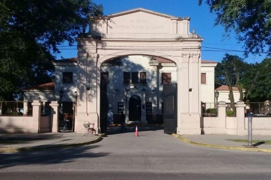 Corrientes: Dos trabajadores de la salud del Hospital Llano con Covid-19