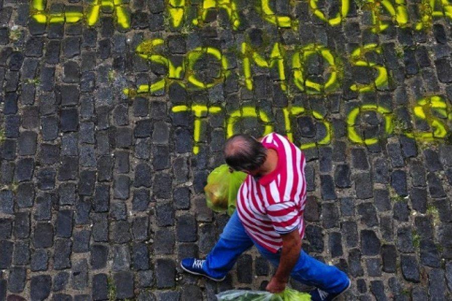 Argentina superó los 4 mil muertos por coronavirus: Confirman 30 nuevos fallecidos
