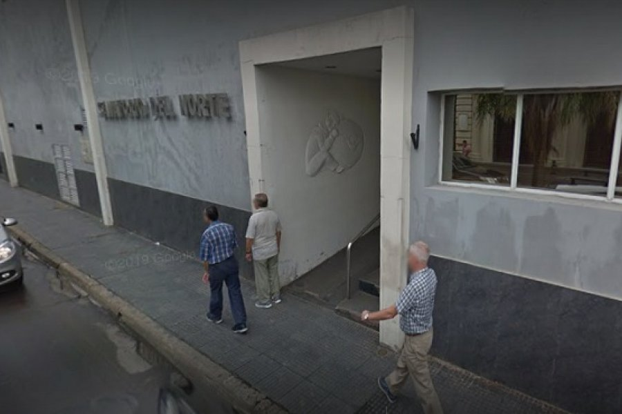 Corrientes: Activan protocolo en el Sanatorio Norte