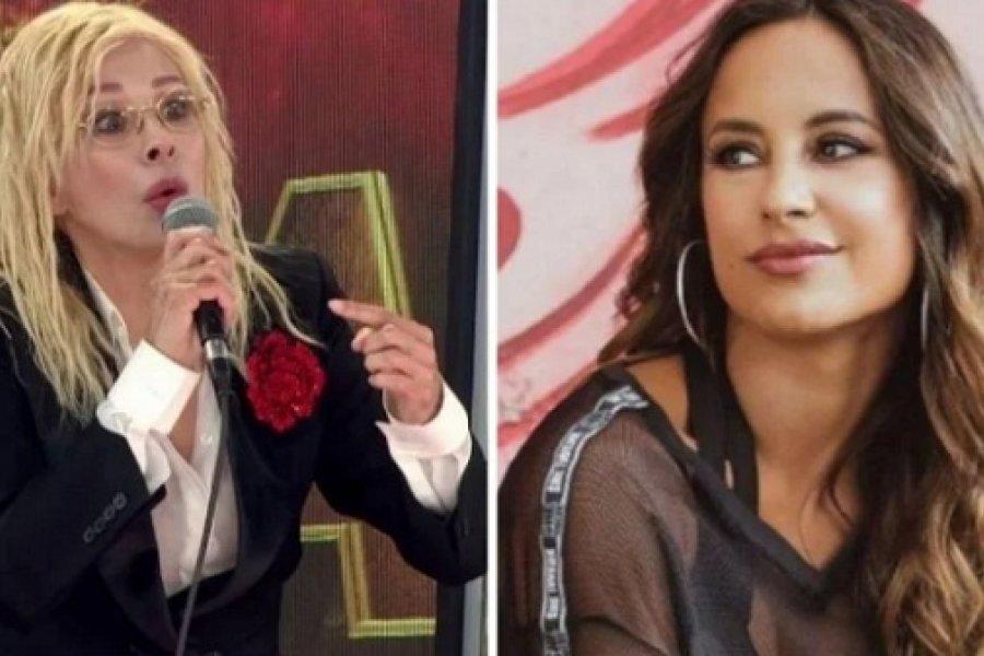 Cantando 2020: La correntina Lourdes Sánchez criticó las devoluciones de Nacha Guevara