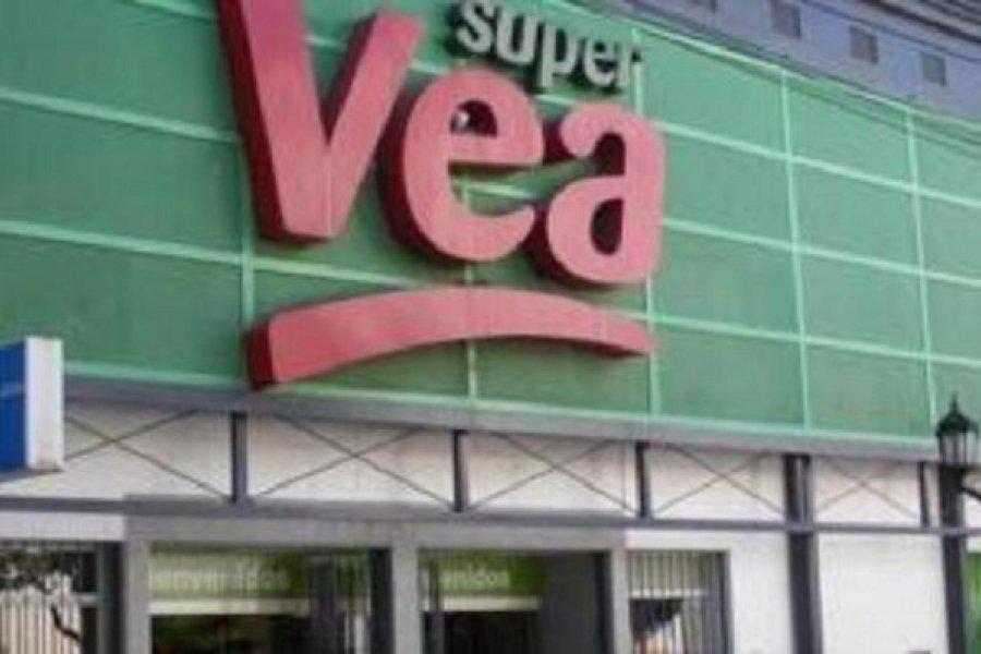 Corrientes: El Supermercado VEA informa sobre los hechos de público conocimiento sobre su cierre preventivo