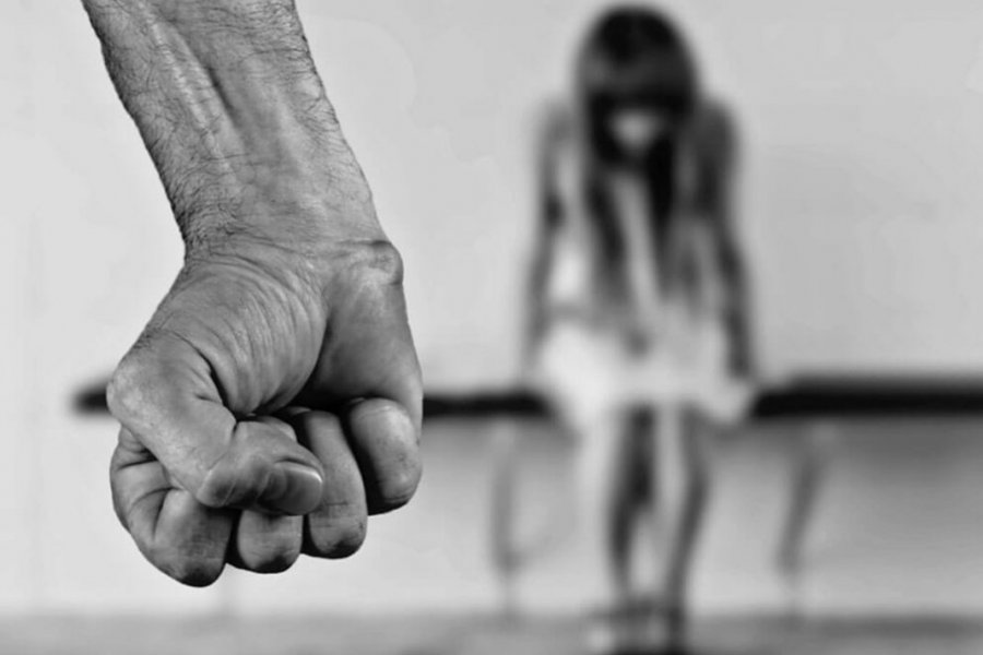 Denuncian inacción de la justicia en caso de violencia familiar