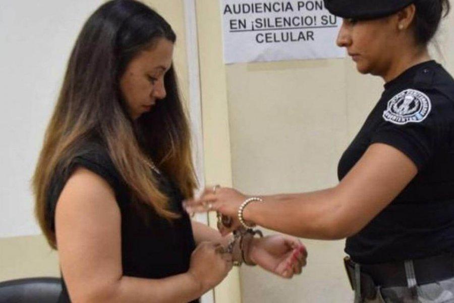 Ratificaron la condena a la mujer que mató a su bebé al nacer