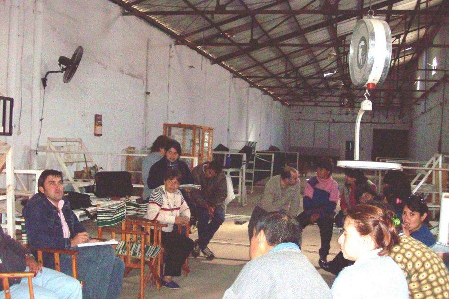 La Feria Franca de Goya celebra  dos décadas de trayectoria