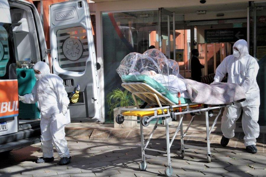 Otras 406 personas murieron por Coronavirus en Argentina
