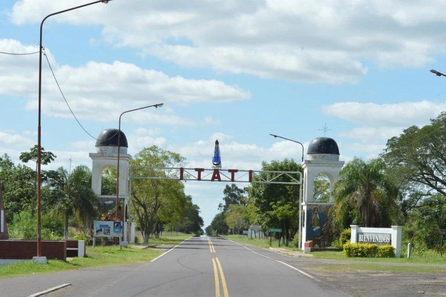 Itatí vuelve a Fase 1 de aislamiento