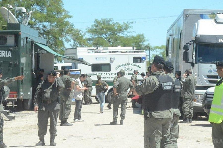 Causa Sapucay: Declararon dos gendarmes que estuvieron en Itatí