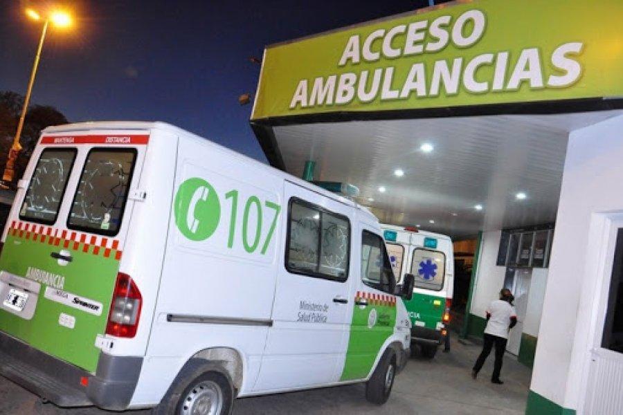 Corrientes: Realizaron ablación de órganos tras la muerte de un penitenciario