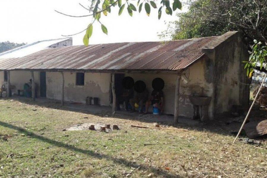 Corrientes: Gendarmería rescató a seis víctimas de trata de personas con fines de explotación laboral