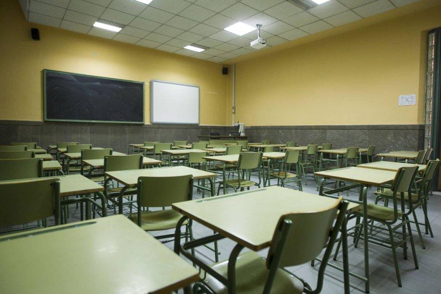 San Juan respetará la decisión de las familias que no quieran enviar a sus hijos a la escuela