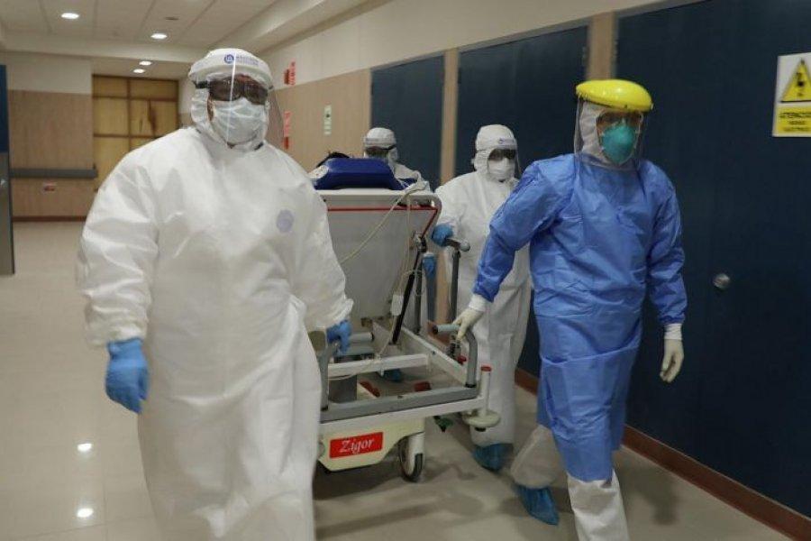 Coronavirus en Argentina: 147 muertes y 7.513 nuevos contagios en las últimas 24 horas