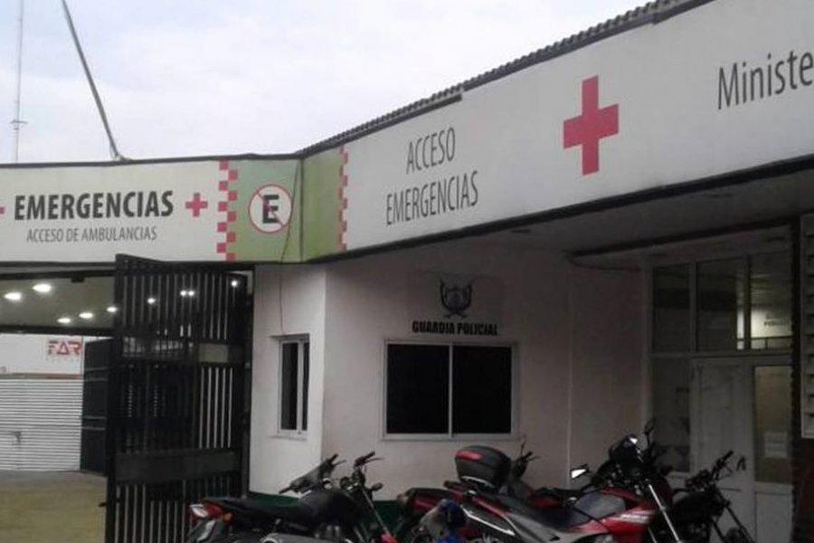 Corrientes: Médico rosarino que participó de la ablación de órganos tiene coronavirus