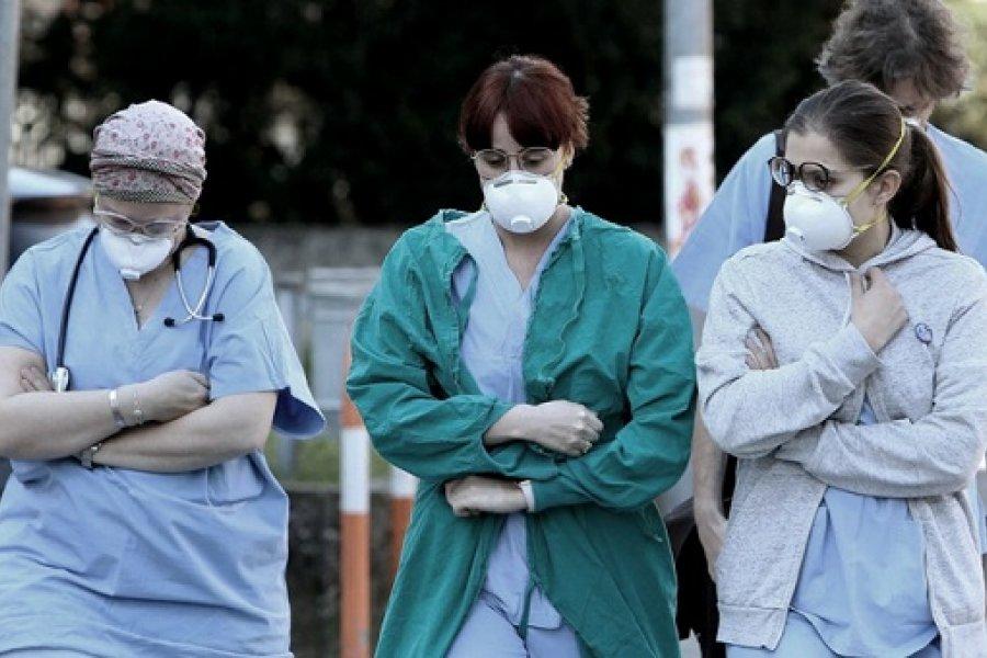 Coronavirus: Con 40 nuevos fallecimientos, Argentina llega a 4.191 muertos