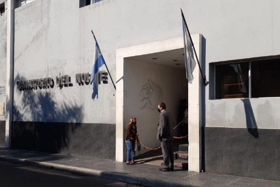 Corrientes: Cierre preventivo del Sanatorio Norte por casos de coronavirus