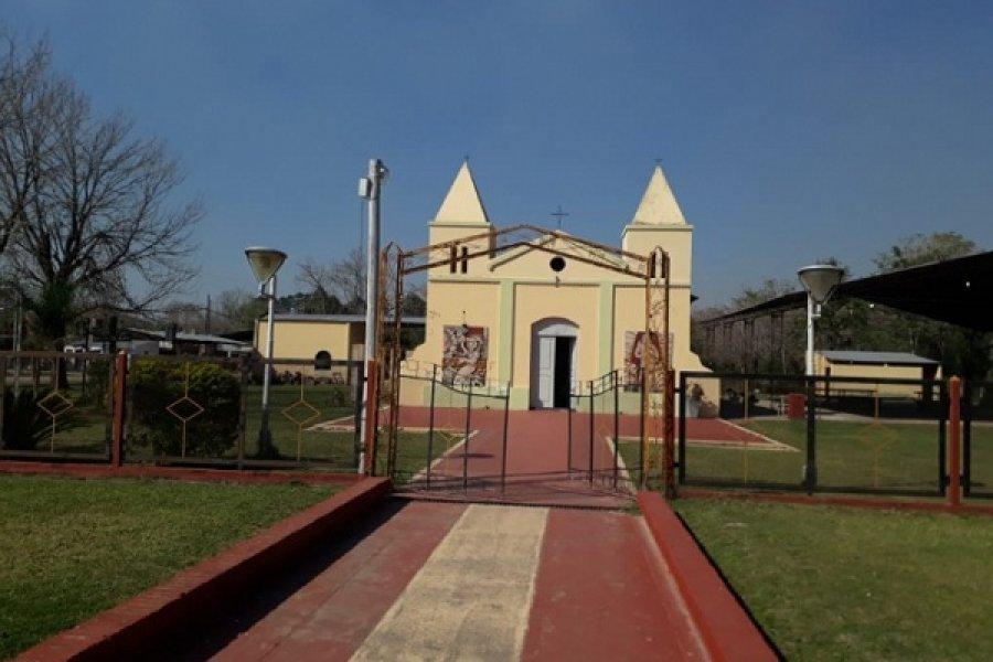 Lomas de Vallejos celebra el día de San Cayetano de una manera especial