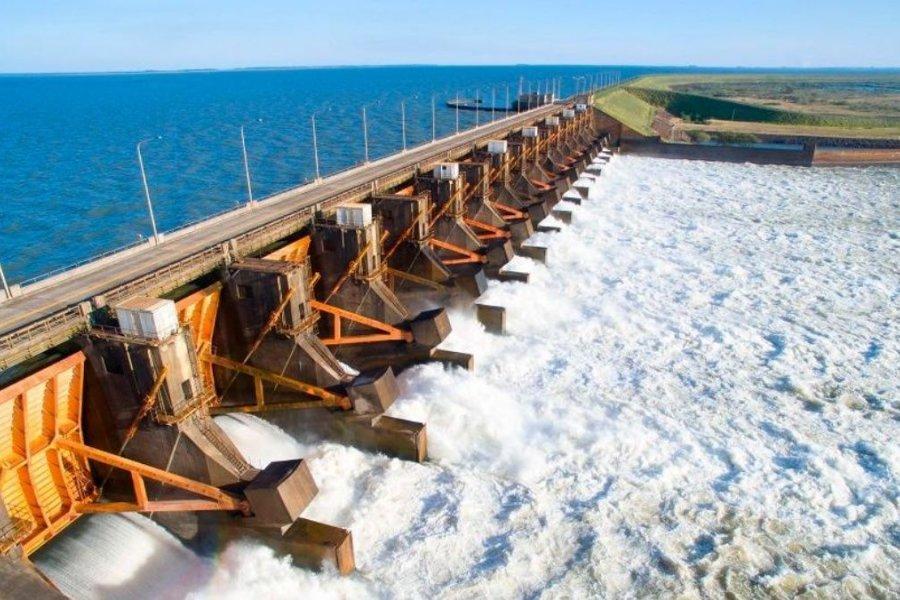 Alerta en Yacyretá: el Río comenzará a subir tras la apertura de las compuertas en Brasil