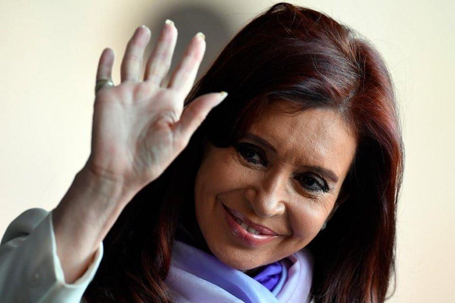 La Justicia dio lugar al pedido de Cristina Kirchner contra Google
