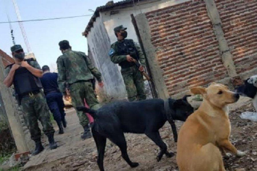 El Plan Integral de Seguridad Rural ya arrojó las primeras detenciones