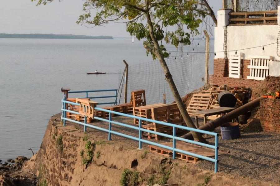 """Punta Marinero, la nueva postal """"remera"""""""