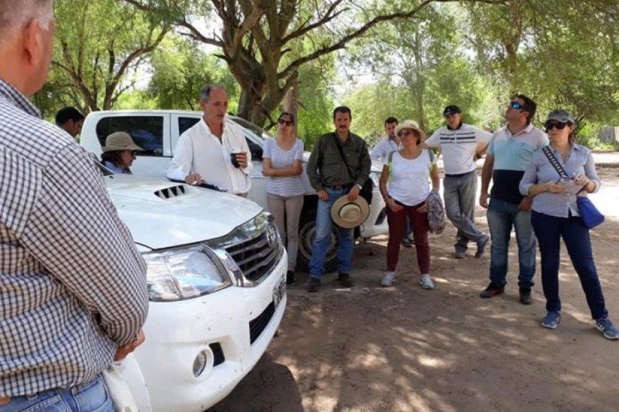 La UNNE articulará con municipios la ejecución de proyectos científicos