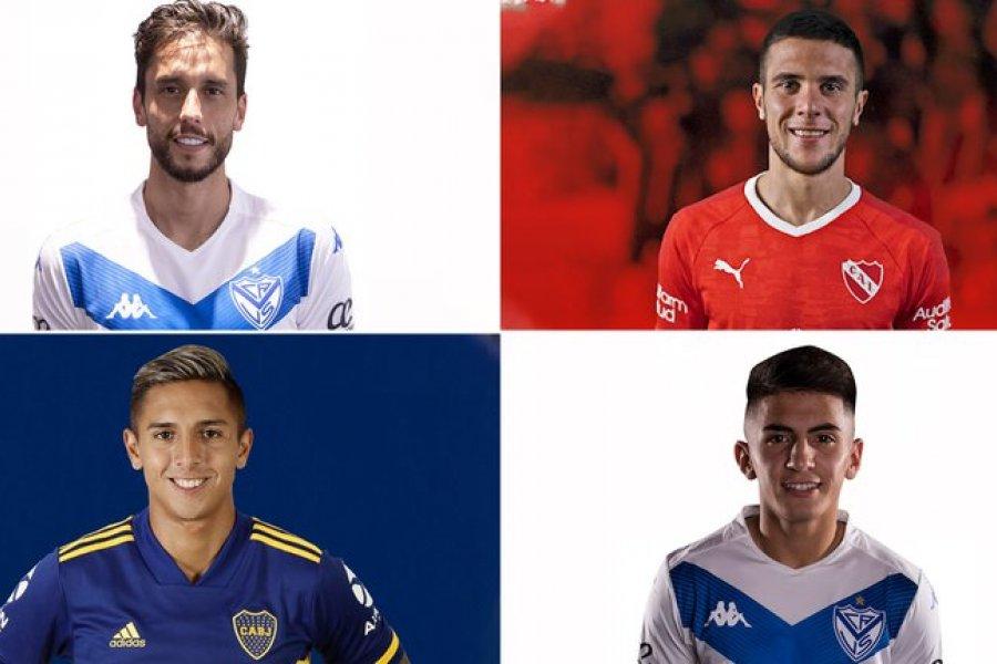 Ya son diez los casos de coronavirus en el fútbol argentino