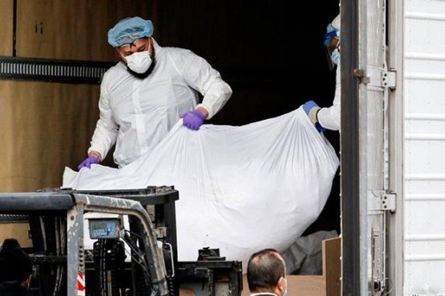 Chaco superó los 4000 contagios y más de 160 muertos por Coronavirus
